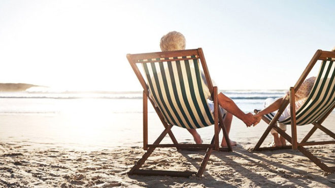 What does coronavirus mean for my pension and retirement?